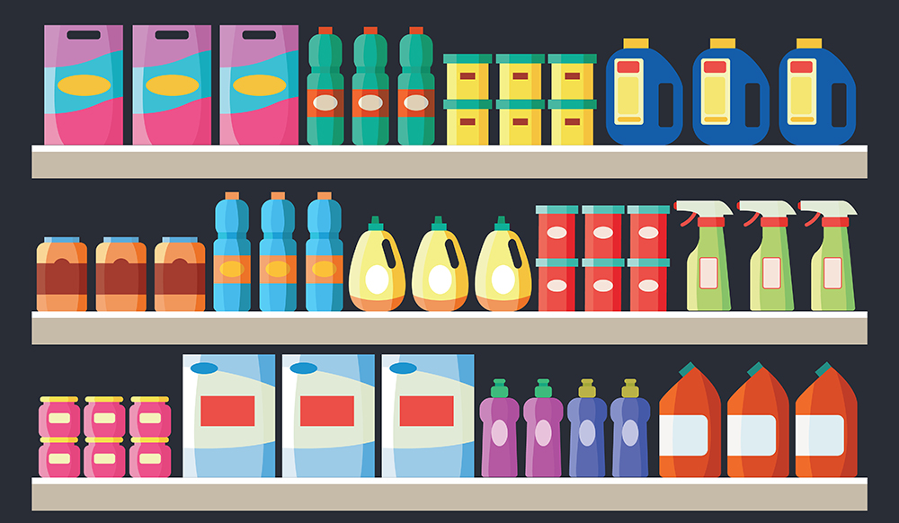 CPG CEOs have a choice to make between either increased promotions or focused brand advertising
