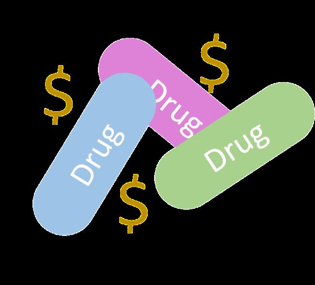 Drug and Money