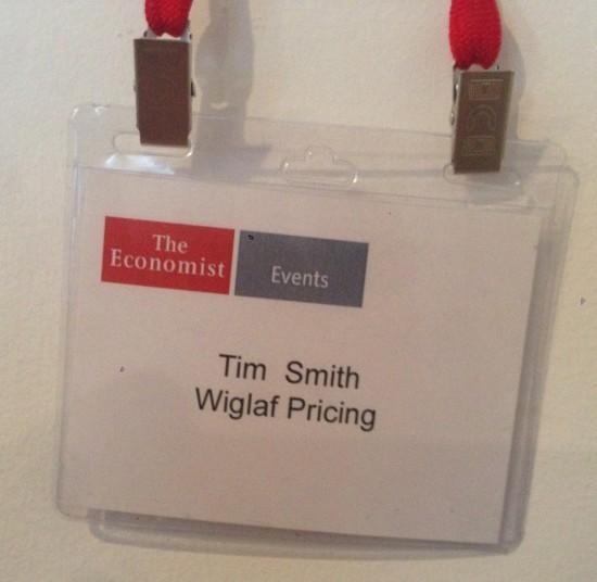 EconomistForumTSmith