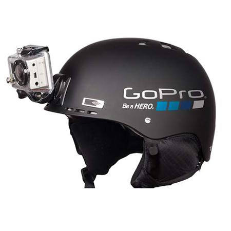 GoPro product shoot