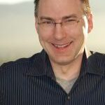 David Dalka headshot
