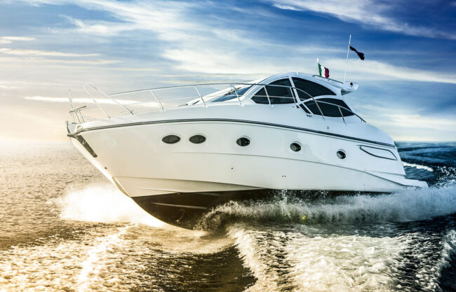 COVID-19 drives demand for boats according to MasterCraft Boat Holding Inc. earnings reports.
