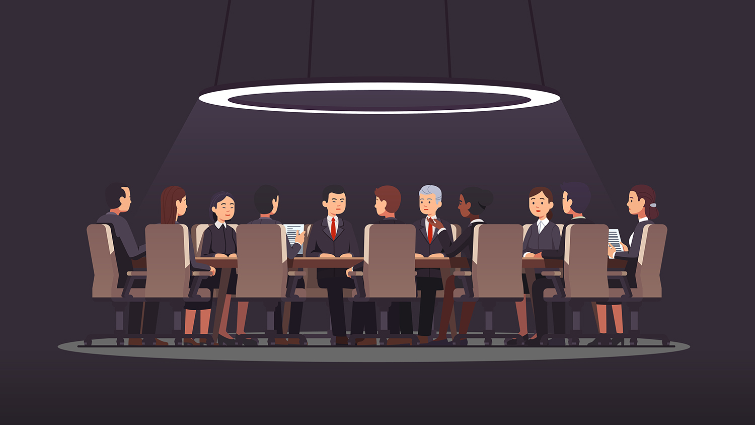 Strategies for being effective in committees