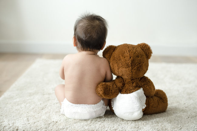 Eco-friendly diapers driving higher prices