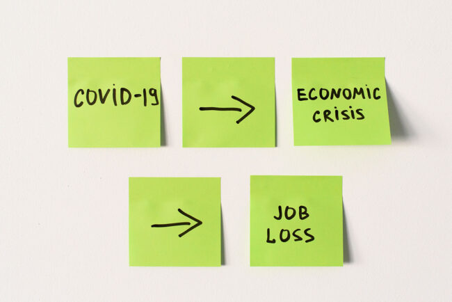The short-term and long-term economic effects of COVID-19