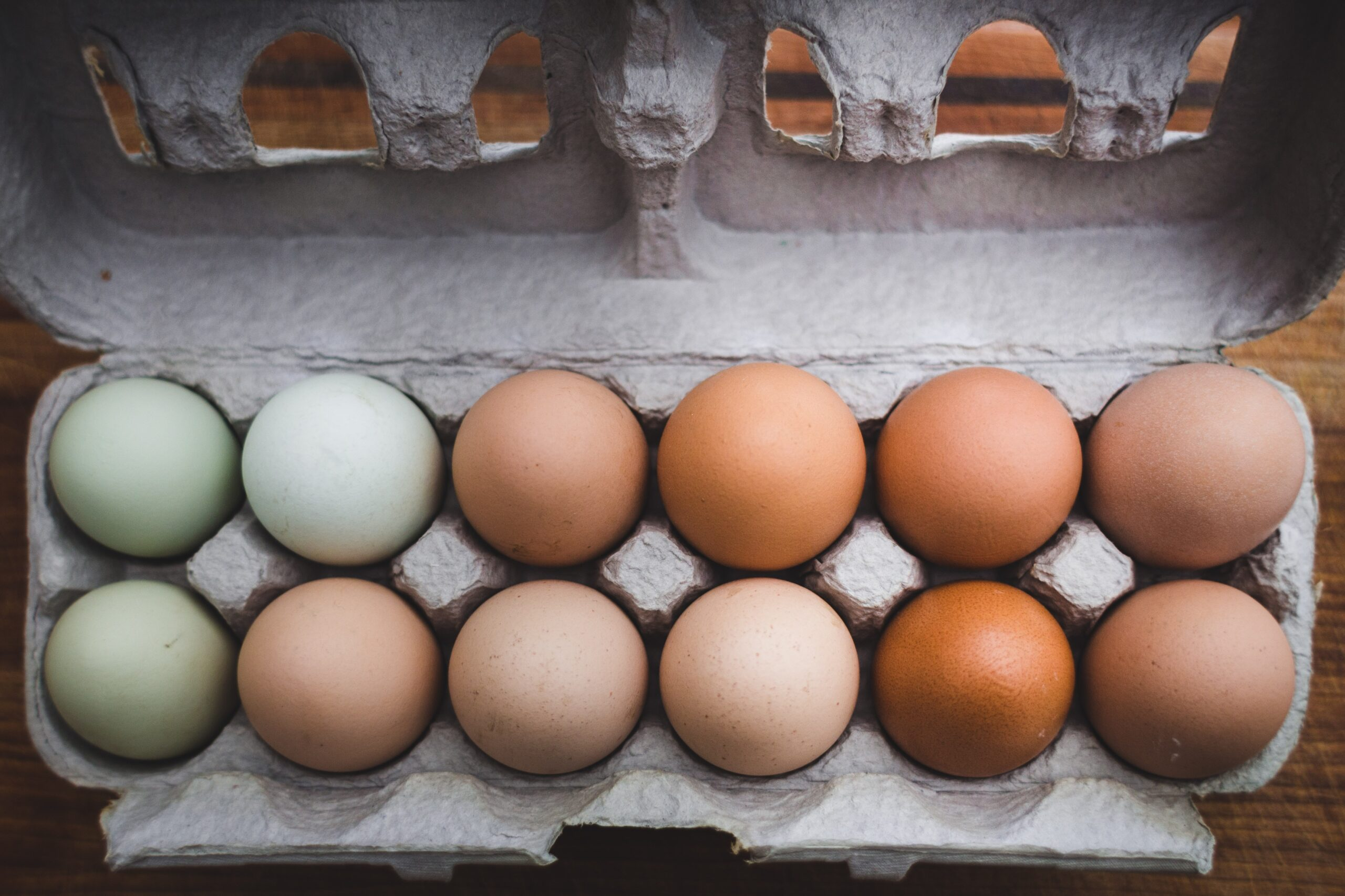 Demand for Eggs Soars During COVID
