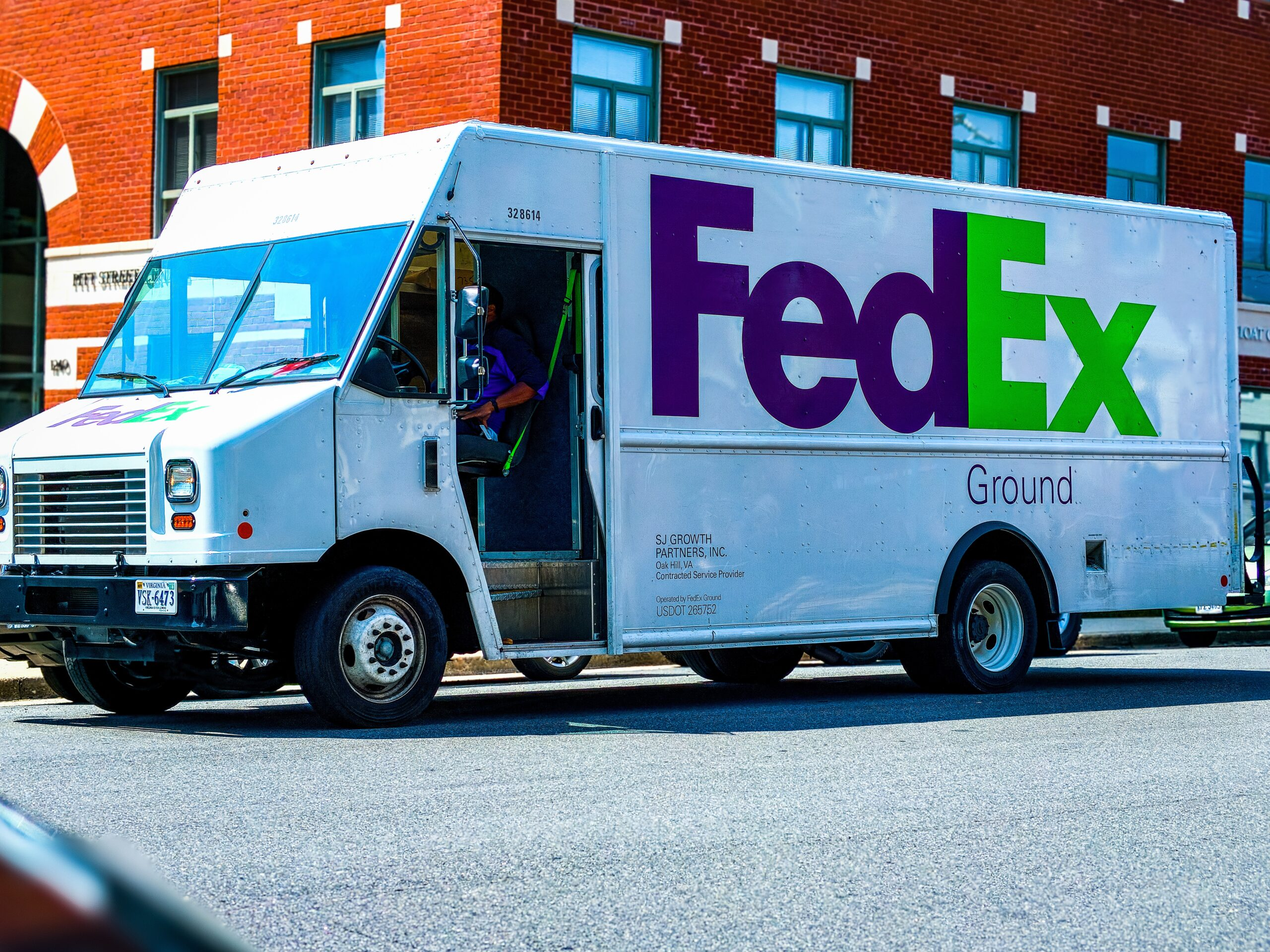 UPS and FedEx Raise Prices in Parallel Again