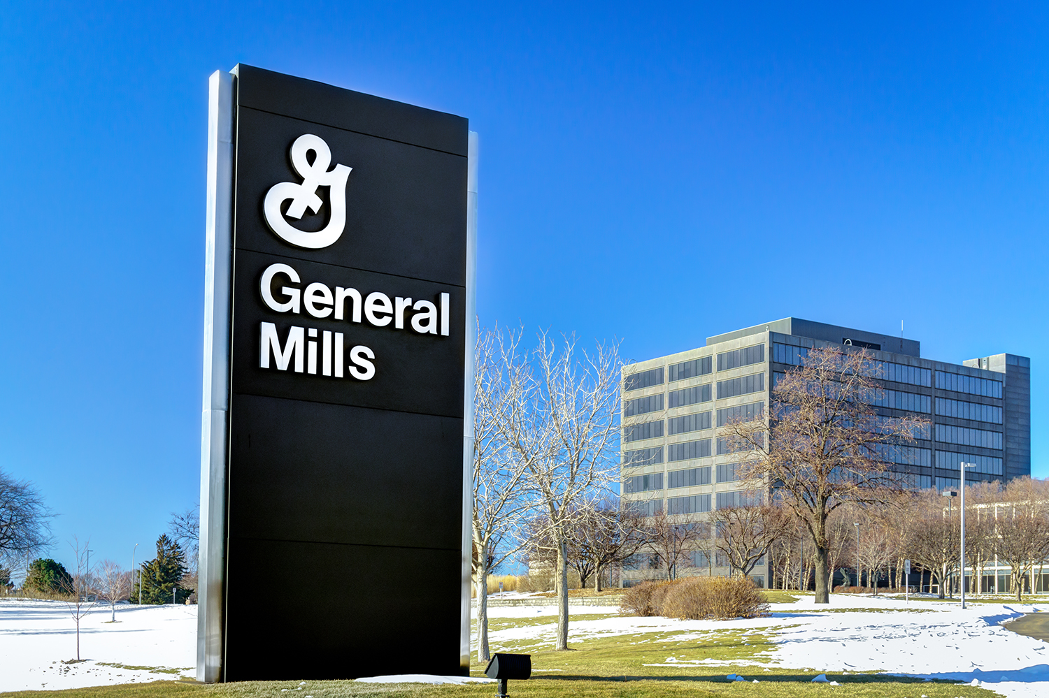 General Mills increases profits with strategic pricing