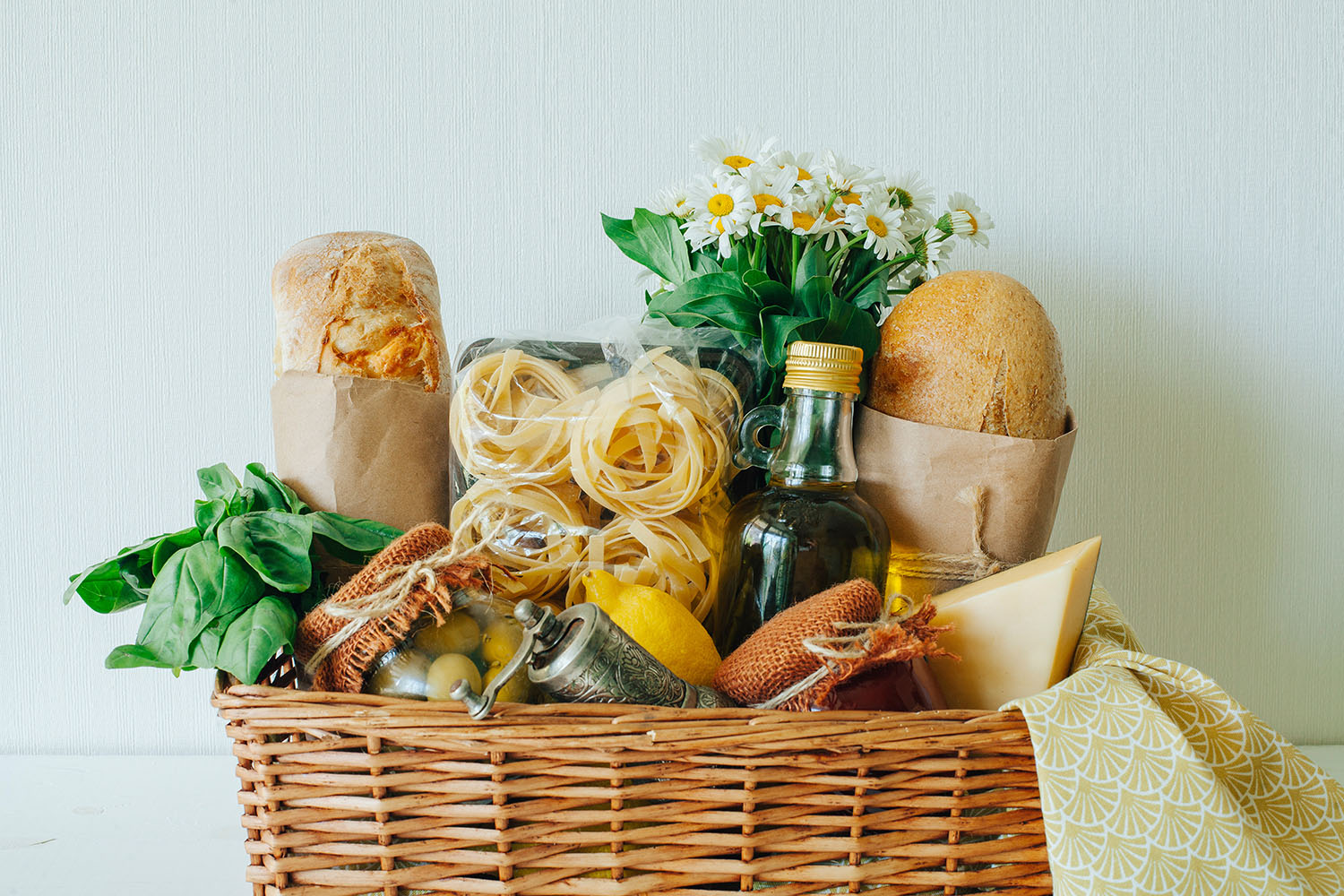 Holiday pricing: are gift baskets overpriced?
