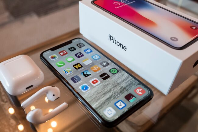 iPhone 12 Strategy Review