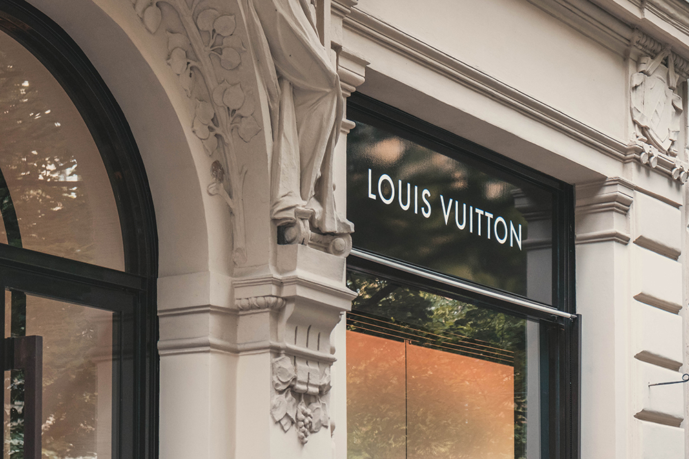 Luxury Goods and Pricing Power