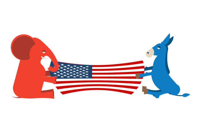 Brand managers need to beware political tribalism