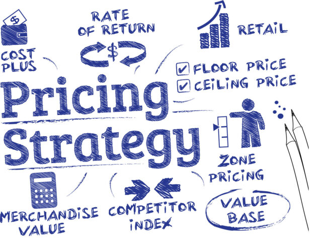 In Pricing What is the Deliverable?