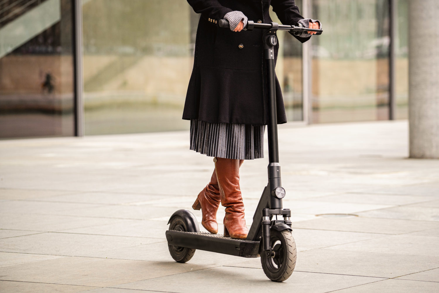 Pricing strategy in the electronic scooter market