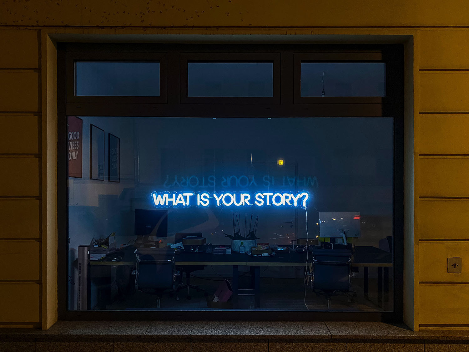 When Pricing, Don't Forget Your Story
