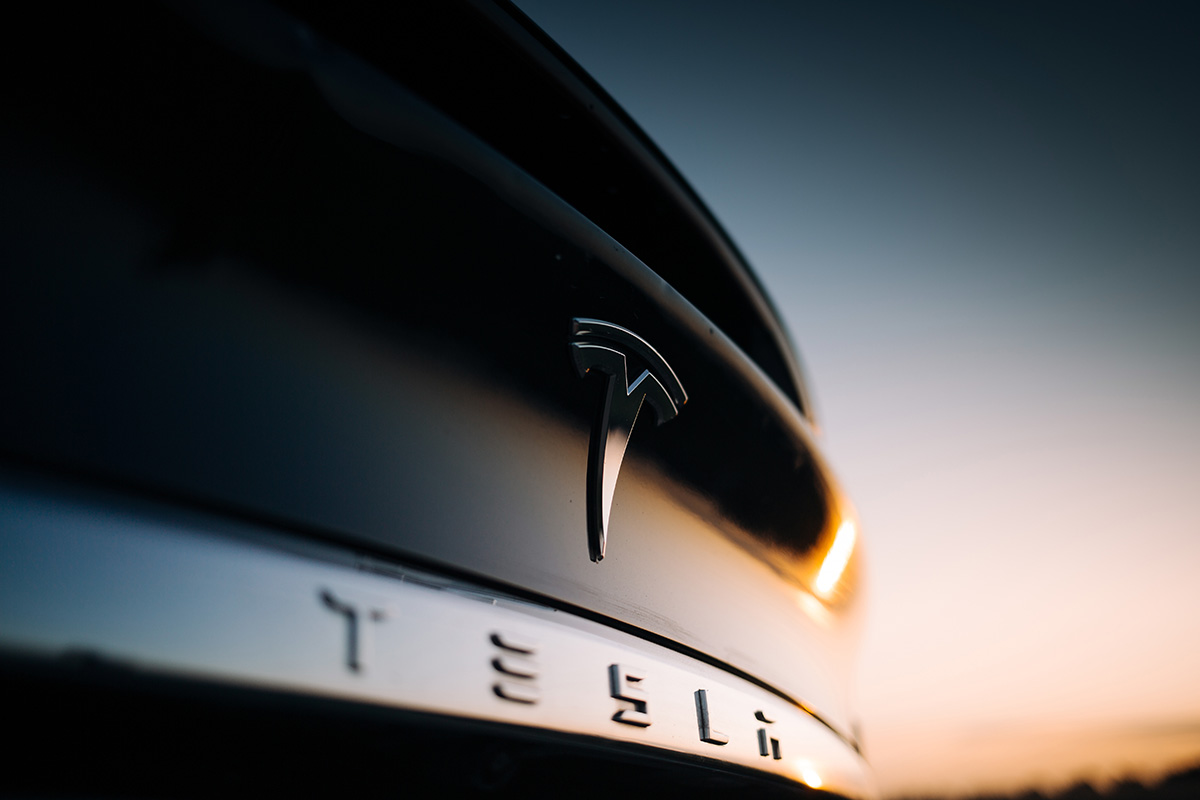 Tesla Inc. had record deliveries in Q3 2019 resulting in overall profits