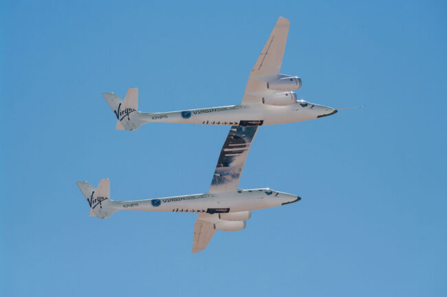 Strategic pricing moves August 2021: Virgin Galactic increases the costs of space flights